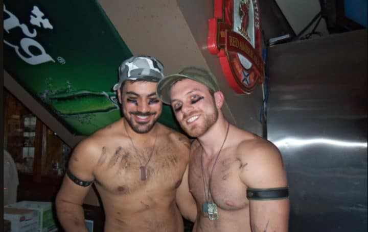 from Gianni club gay in photography toronto