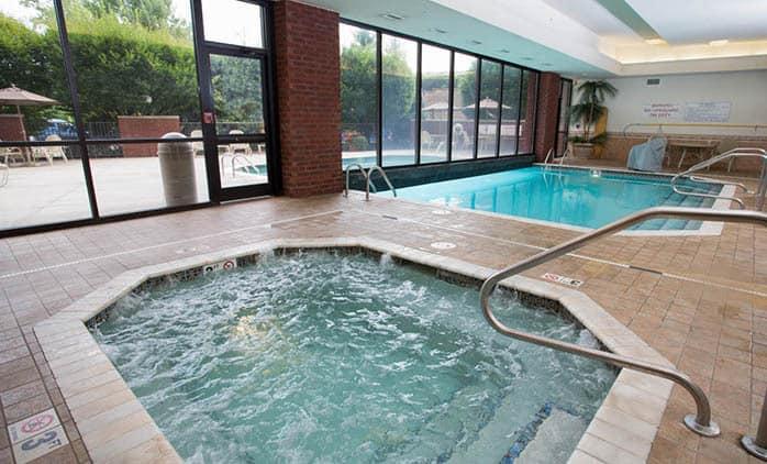 Drury Inn and Suites Columbus Convention Center