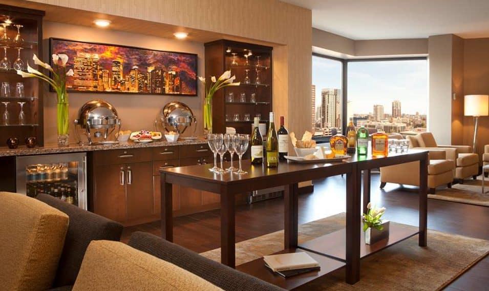 billede af Millennium Hotel Minneapolis
