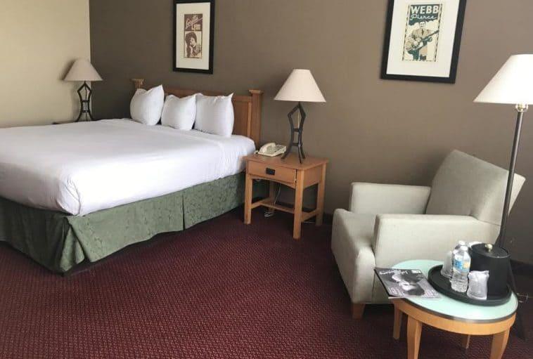 image of Millennium Maxwell House Hotel Nashville