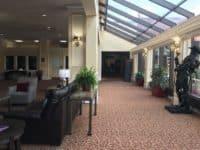 Millennium Maxwell House Hotel in Nashville