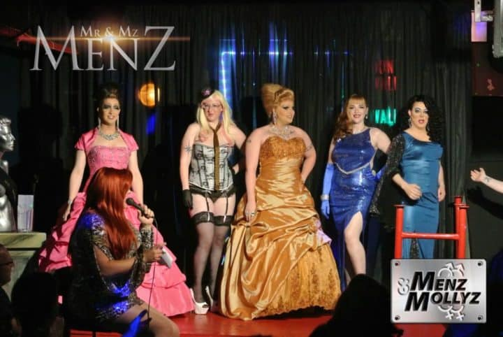 Menz und Mollyz Bar
