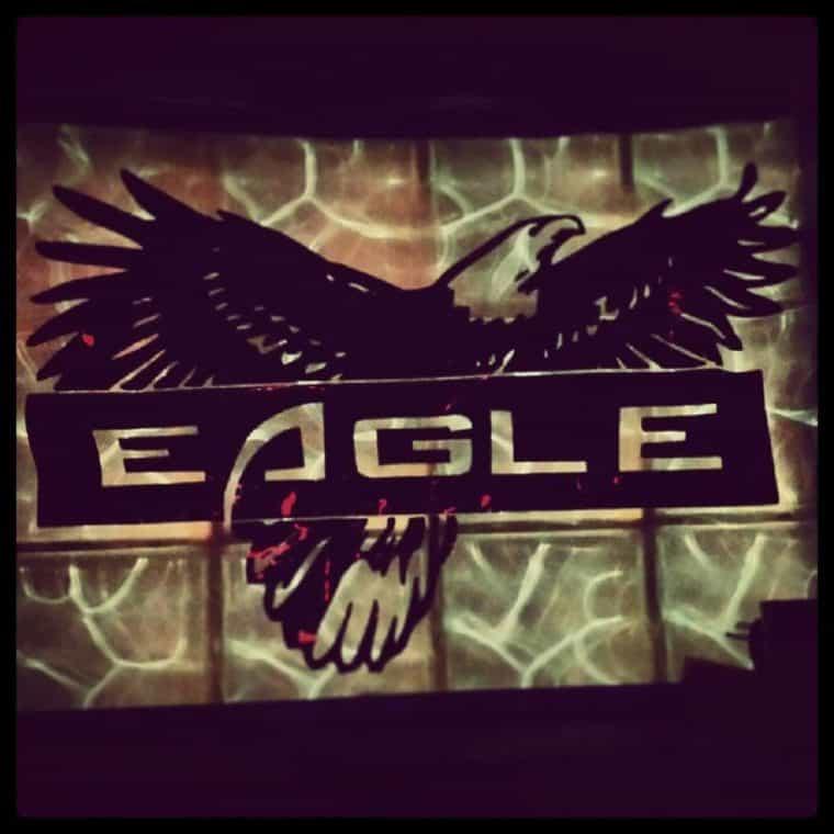 Providence Eagle