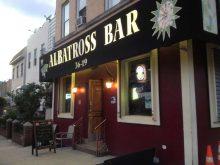Albatros Bar Queens New York