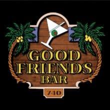 Good Friends Bar Νέα Ορλεάνη γκέι μπαρ