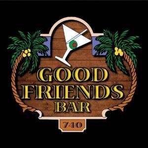 Good Friends Bar