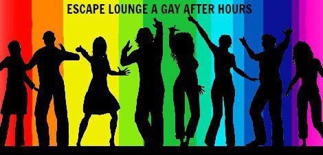 Escape Lounge Nightclub Detroit Michigan