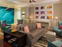 Hotel Indigo Houston i Galleria