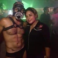 Cancun gay bar