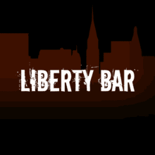 The Liberty Bar Detroit Michigan