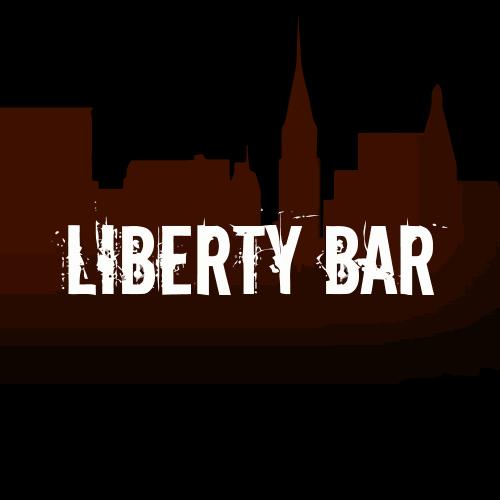 Το μπαρ Liberty
