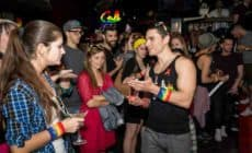 Nummers Nachtclub Vancouver Canada