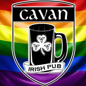 Cavan's Irish Pub