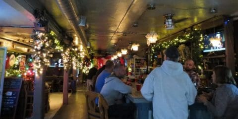 Gay new orleans resteraunt reviews