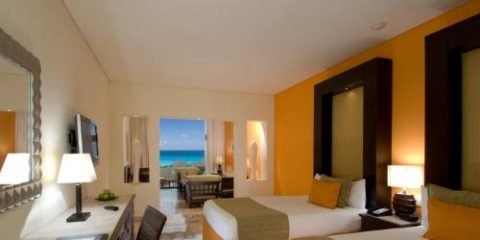 Paradisus โดย Melia Cancun