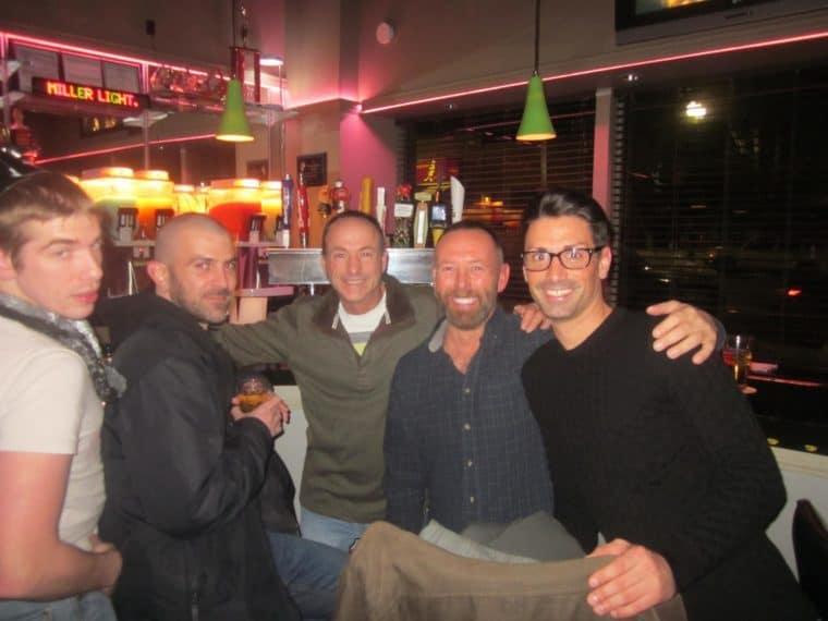 Omaha Gay Bars
