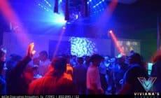 Viviana's Night Club Houston Texas