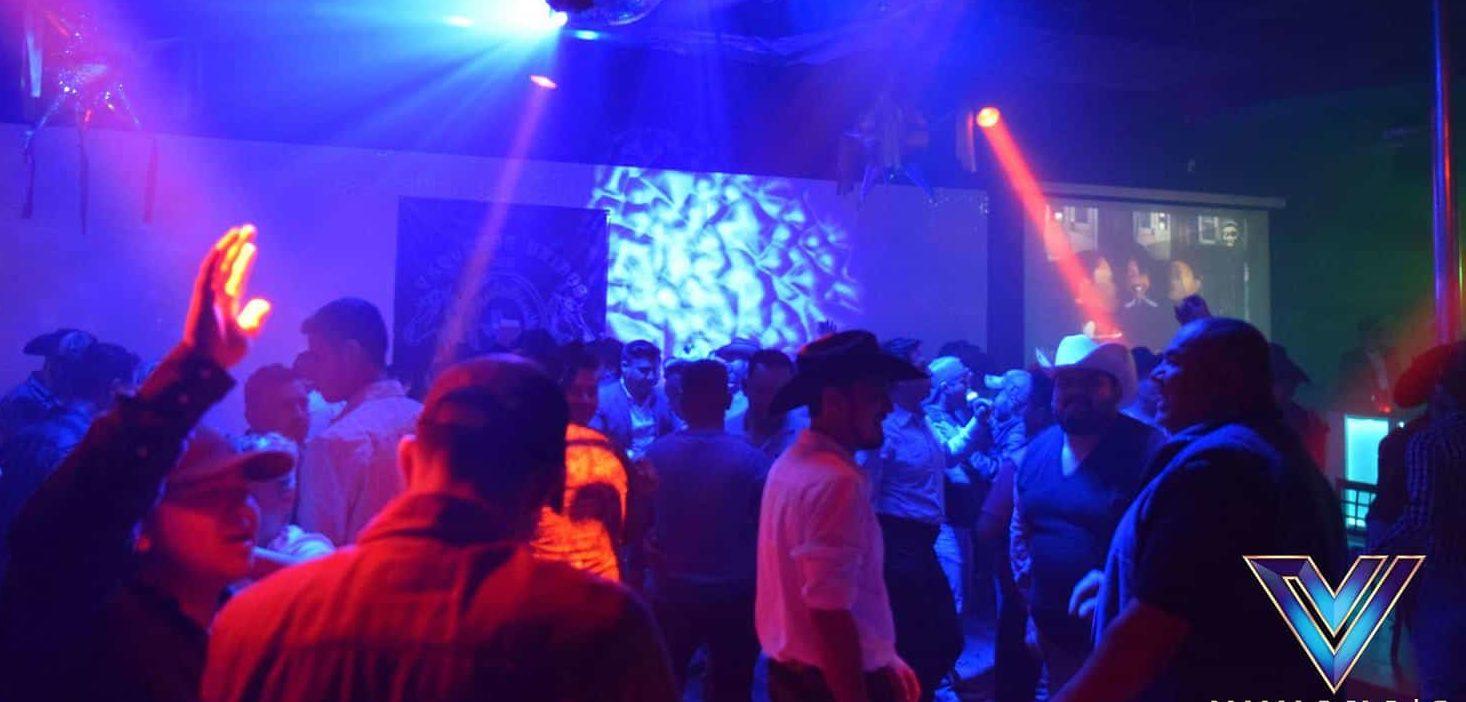 Clubs de danse gay de Houston