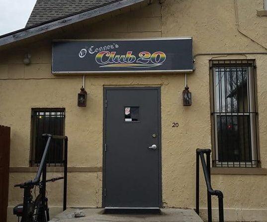 O'Connor's Club 20