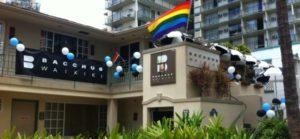Bacchus Waikiki Honolulu Bar Hawaii Gay Bar In Honolulu
