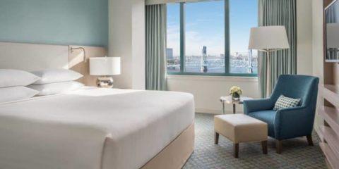 Hyatt Regency Jacksonville Riverfront Hotel Florida