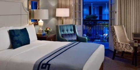 Royal Sonesta Hotel New Orleans Louisiana