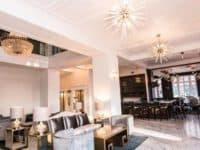 Redmont Hotel Birmingham