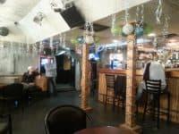 The Texas Lounge