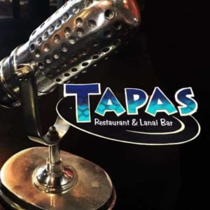 TAPAS Restaurant & Bar