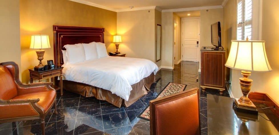 image of Hotel Mazarin