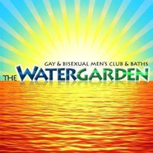 The Watergarden Sauna San Jose California