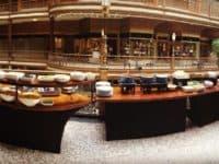Hyatt Regency Cleveland presso The Arcade