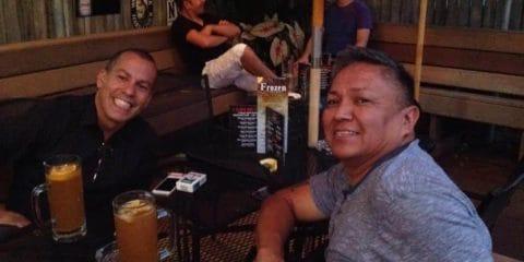 Li'l Devils Bar Denver Colorado