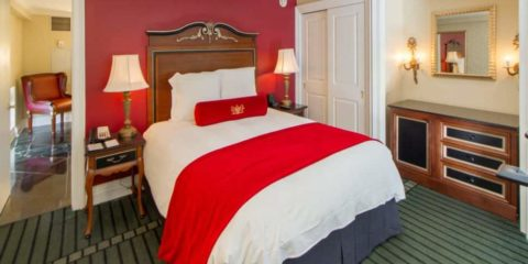 Bourbon Orleans Gay-Friendly Nueva Orleans Hotel Louisiana