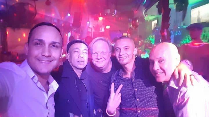 gay bar jackson heights