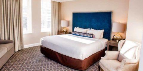 阿拉巴马州伯明翰雷德蒙特酒店