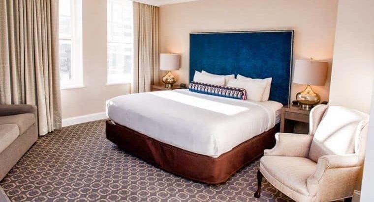 image of Redmont Hotel Birmingham