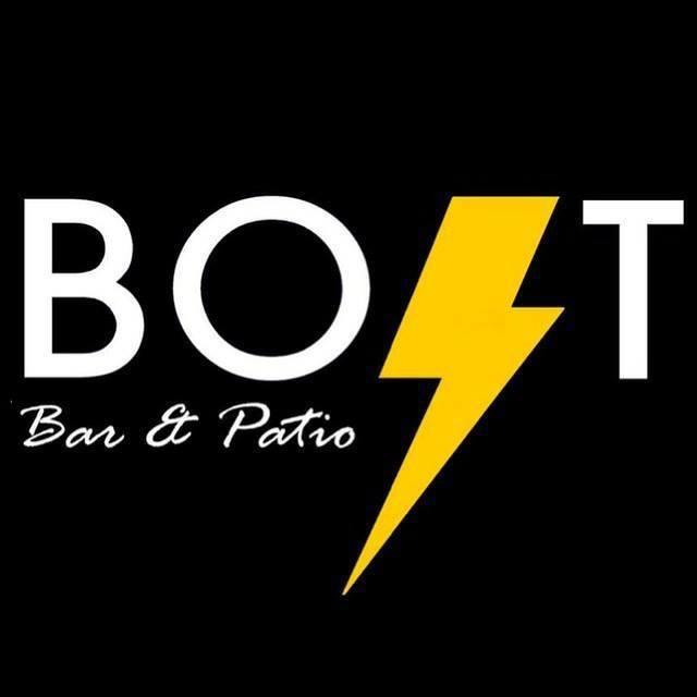 Bolt Bar et Patio