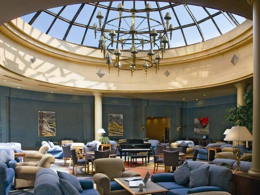 Clarion Hotel and Conference Centre Calgary Canada Hotel Gay-Friendly Calgary Accommodation
