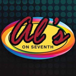 Al's on Seventh Bar Birmingham Alabama