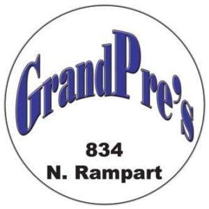 GrandPre's