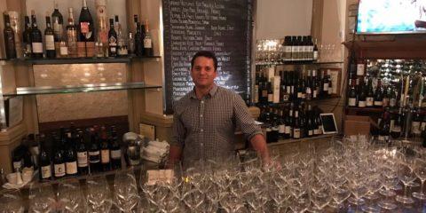 Enoteca Della Santina Bar Sonoma California