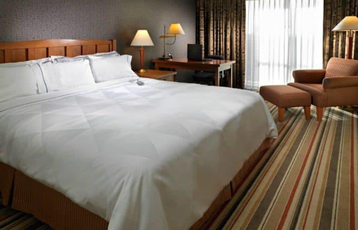 Clarion Hotel og konferencecenter