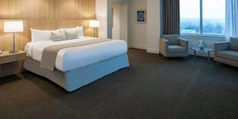 โรงแรมอินเตอร์คอนติเนนตัลคลีฟแลนด์โอไฮโอ