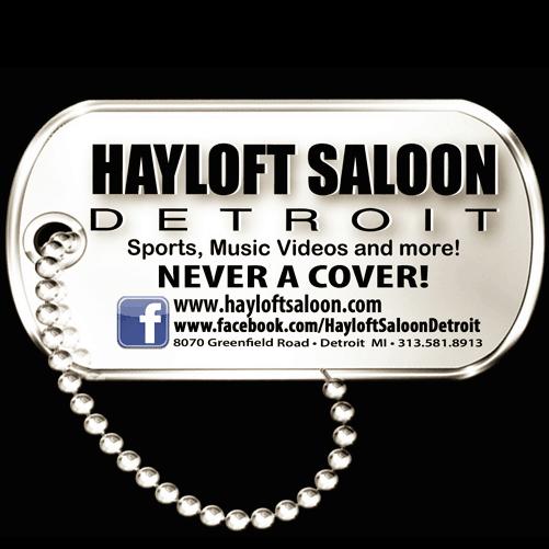 Hayloft Saloon