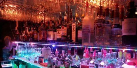 The Texas Lounge Calgary Gay Bar Kanada