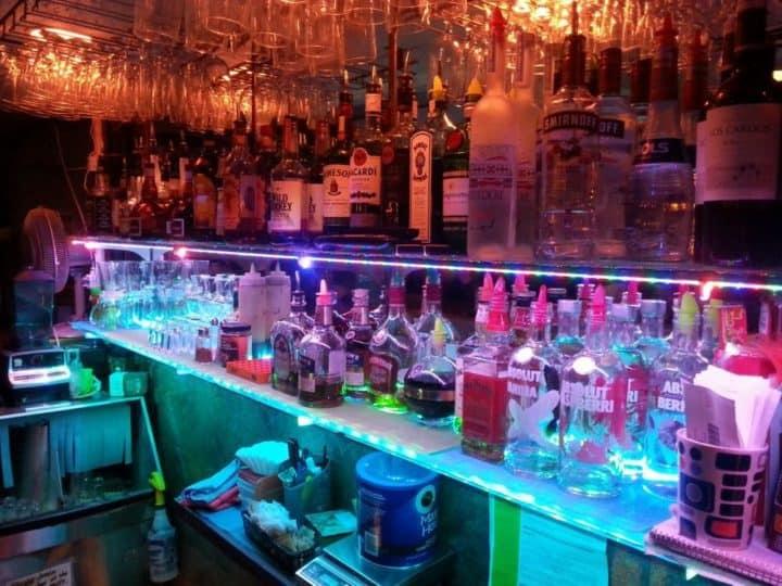 Texas Lounge