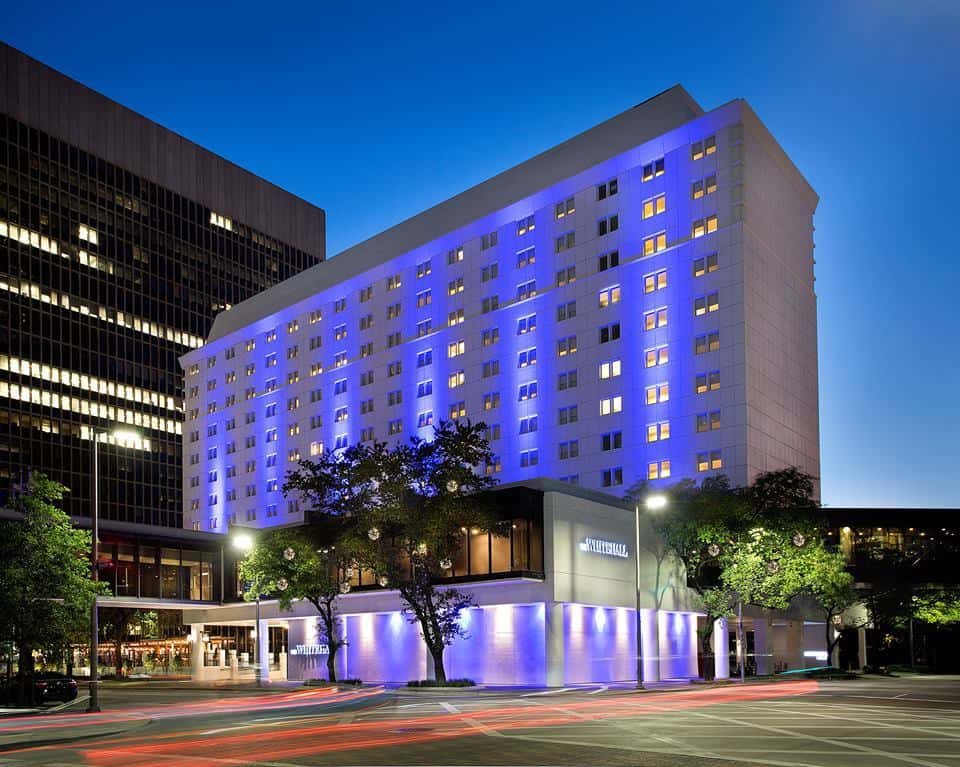Gay Houston Hotel Guide 2020 - reviews, discounts for gay