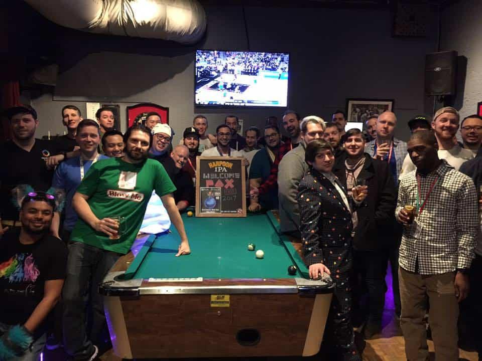 Boston Bars Gay
