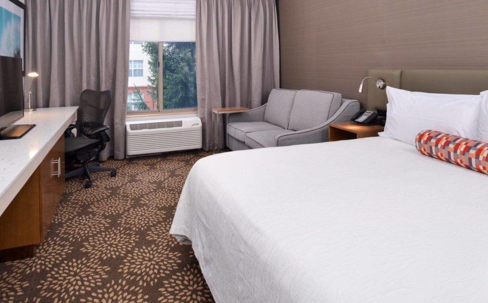 image of Hilton Garden Inn Columbus/Polaris